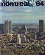Revue Montréal (1964-1968) (3/5)