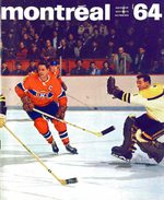Montréal 64 (novembre 1964)
