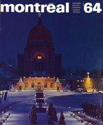 Montréal 64 (décembre 1964)