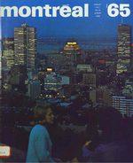 Montréal 65 (juillet 1965)