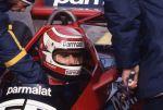 Nelson Piquet au volant de sa Brabham-Alfa Romeo, 8 octobre 1978, VM94Y2D1-109