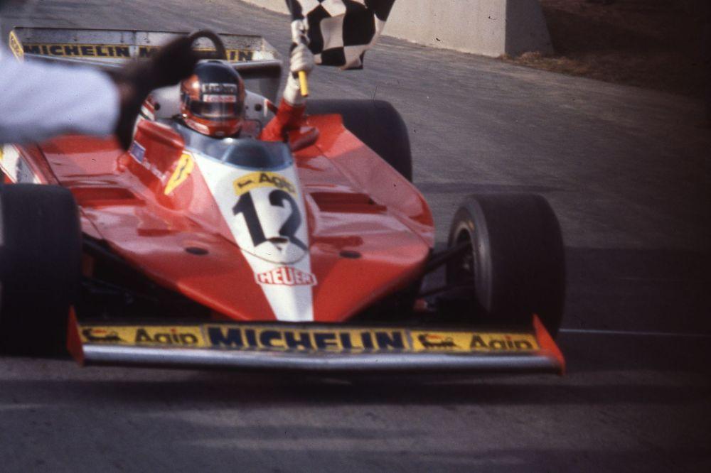 A voir! 100 photos couleurs du Grand Prix du Canada de 1978 (1/2)