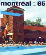 Montréal 65 (août 1965)