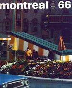 Montréal 66 (juin 1966)
