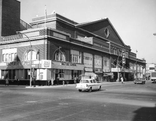 Forum de Montréal, 1966, VM94-A412-1