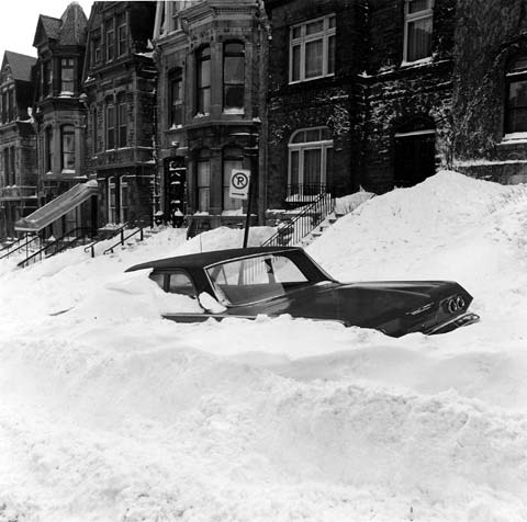 Tempête de mars 1971