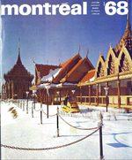 Montréal 68 (janvier 1968)