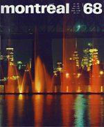 Montréal 68 (mai-juin 1968)