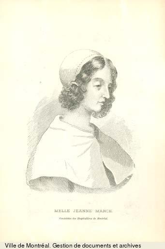 Jeanne Mance, BM1,P1381-1