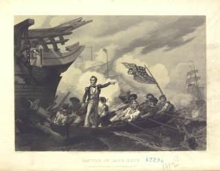 Bataille du Lac Érié,  BM7,S2,D5,C8-42290