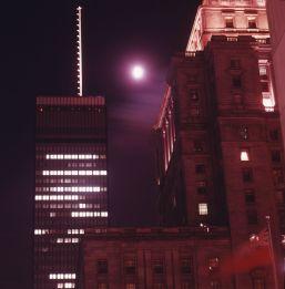 La Tour CIBC et l'édifice Sun Life, 1964, VM94-SY-AD12-012