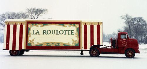 La Roulotte, 1960, VM105Y3D434-3A