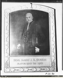 John James Edmund Guerin, D026-30-001