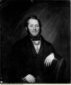 Charles Wilson, vers 1854, VM6-D026-7